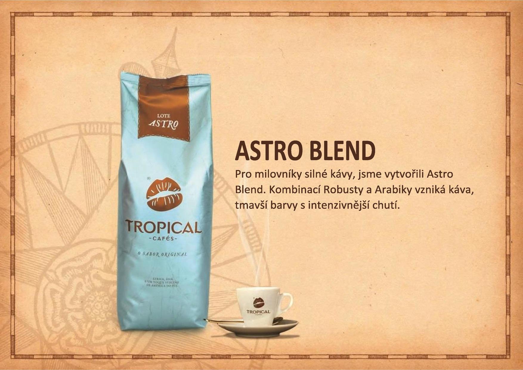 Káva_AstroBlend